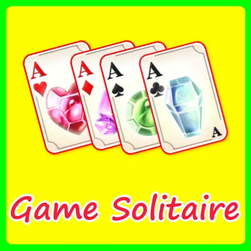 Kings Solitaire Card