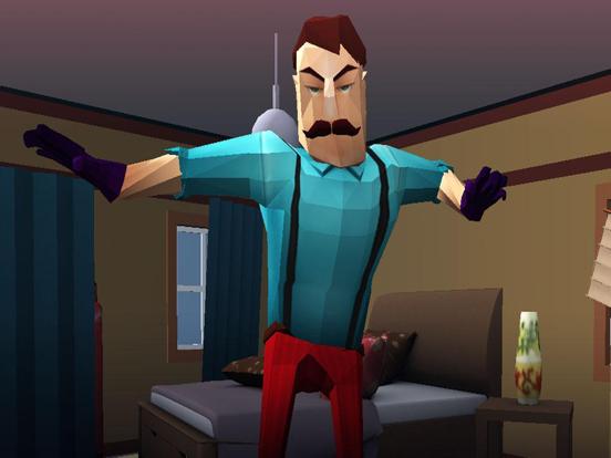 Scream Granny Neighbor Escape screenshot 4