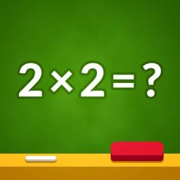 Multiplication Table IQ