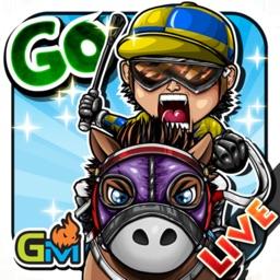 iHorse GO: Horse Racing