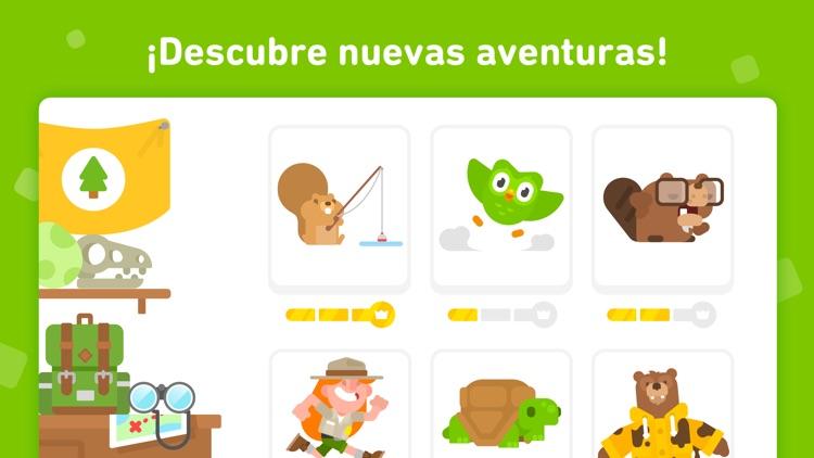 Duolingo Kids screenshot-3