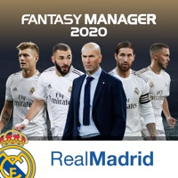 Real Madrid Fantasy Manager 20 Hack Coins Generator online