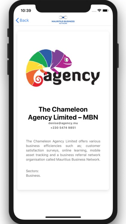 Mauritius Business Network