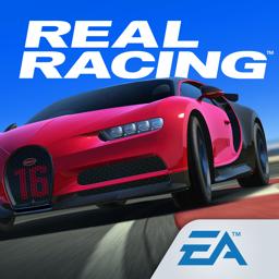 Ícone do app Real Racing 3
