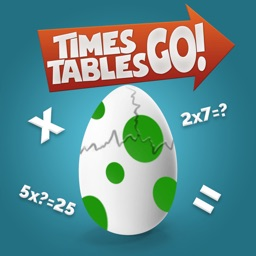 Times Tables Go!