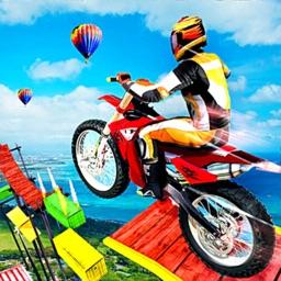 3D Bike Stunt