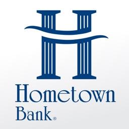 Hometown Bank Mobile App