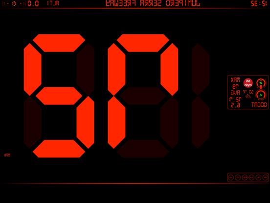 スピードメーター .のおすすめ画像9