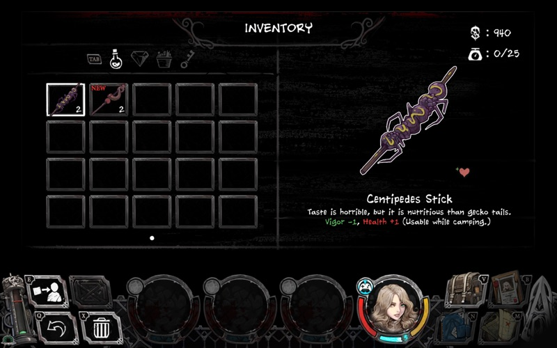 Vambrace: Cold Soul screenshot 7