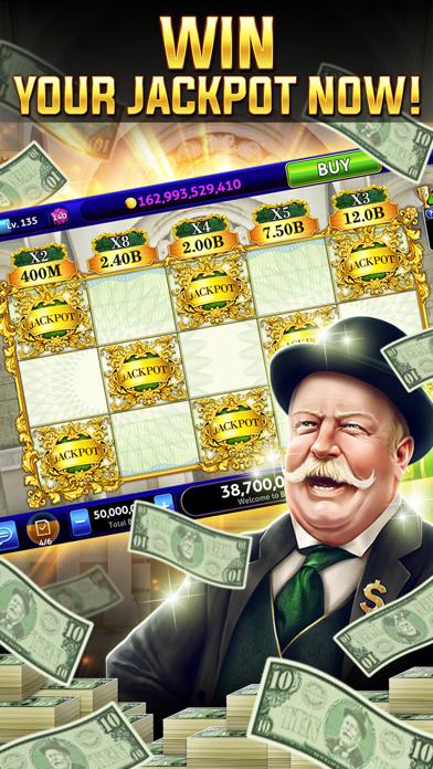 Club Vegas Slots - Casino VIP sur pc
