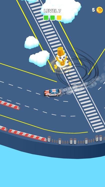 Snow Drift! screenshot-6