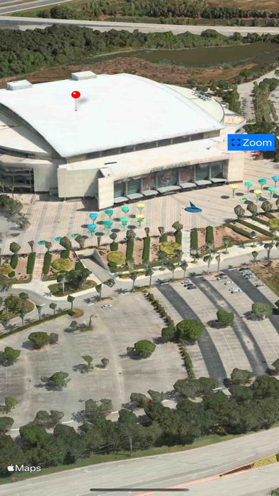 Sport Stadiums Pro - 3D Cities screenshot 10
