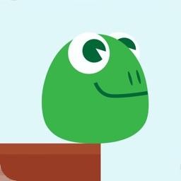 Jump Froggy!