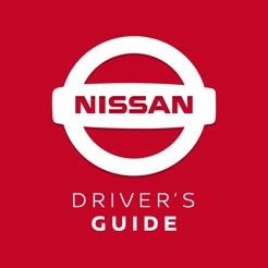 NISSAN Driver's Guide on the App Store