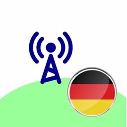 oiRadio Deutschland-Live radio