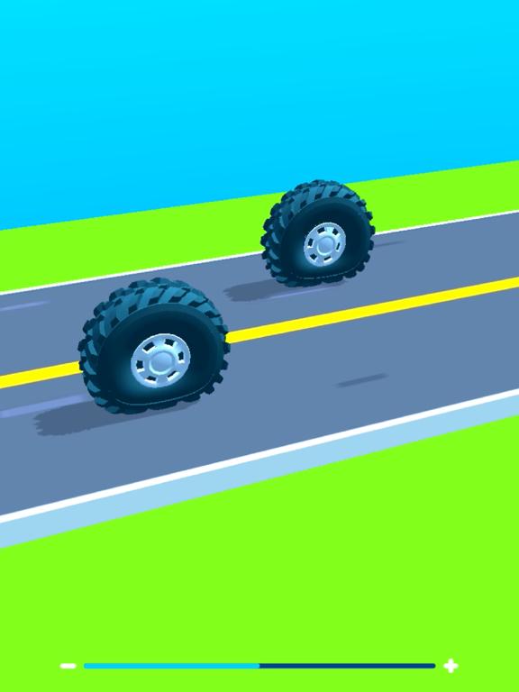 Wheel Race screenshot 6