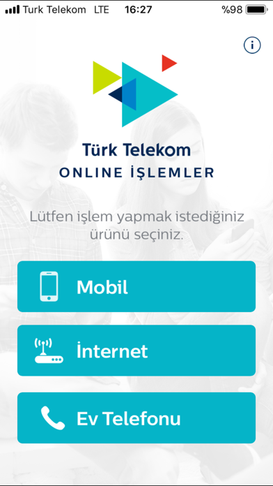 download Türk Telekom Online İşlemler indir ücretsiz - windows 8 , 7 veya 10 and Mac Download now