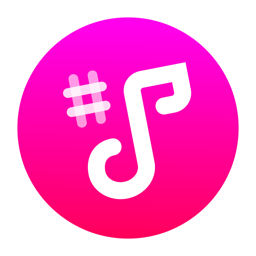 Ícone do app Tunable - Music Practice Tools
