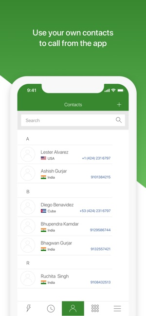 CallIndia - Unlimited Calls on the App Store