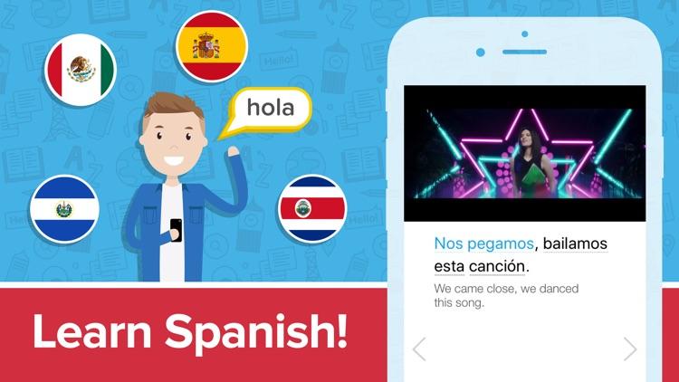FluentU: Language Learning App screenshot-5