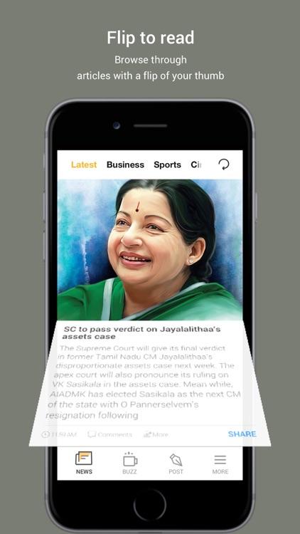 8 News App