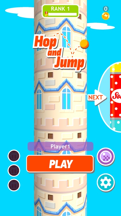 Hop and Jump screenshot-0