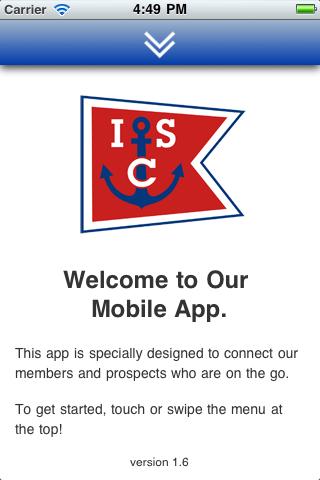 Indianapolis Sailing Club - náhled