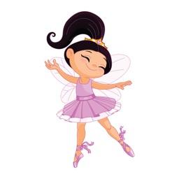 Dance Ballet Sticker Pack