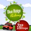 Blue Ridge Parkway Best Stops - iPhoneアプリ