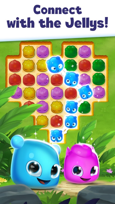Jelly Splash: Fun Puzzle Game free Coins hack