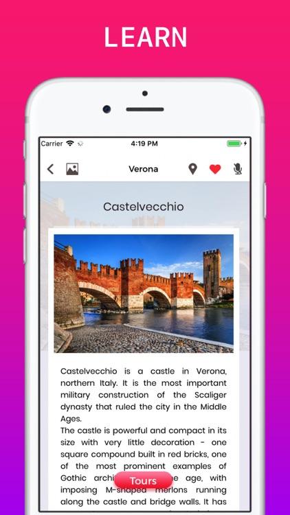 Verona Travel Guide screenshot-4