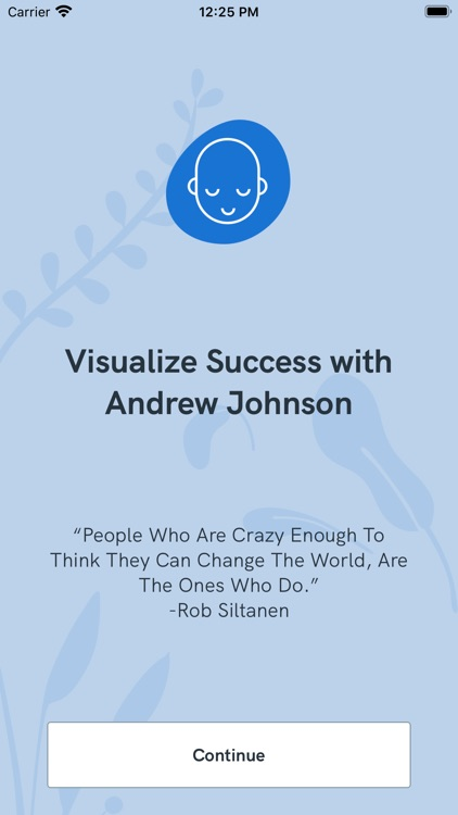Visualize Success with AJ