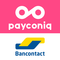 ‎Payconiq by Bancontact