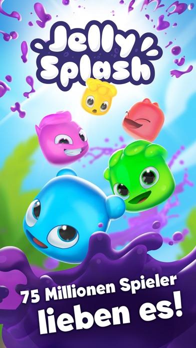 Jelly Spiele