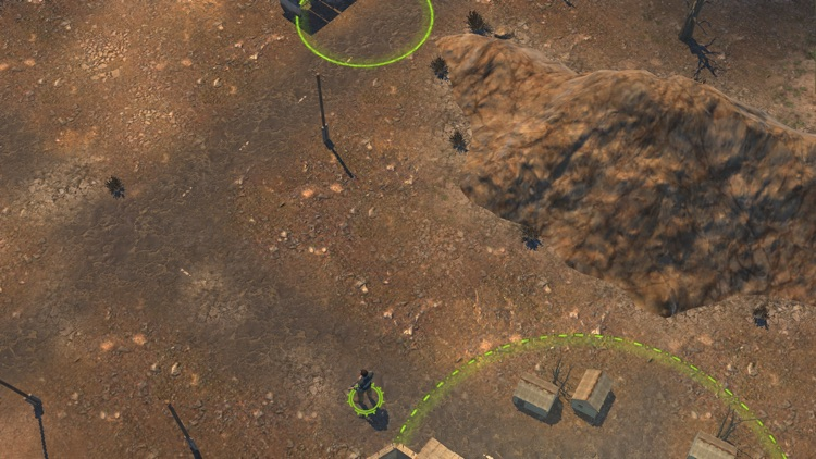 ATOM RPG screenshot-6