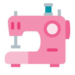 Ícone do app Quiltler - Quilt Designer