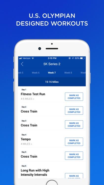 Track My Run & Heart Rate-RunX screenshot-5