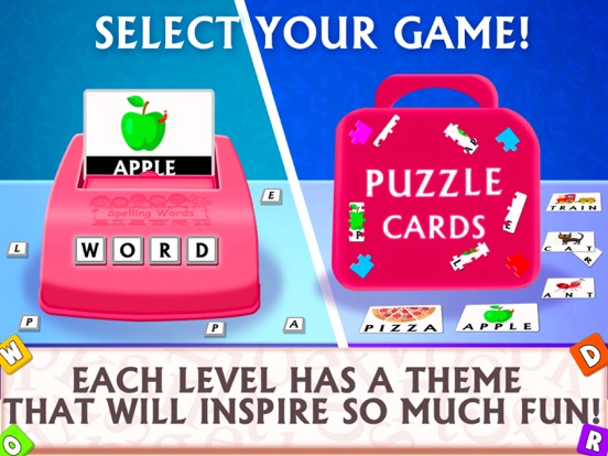 Words Spelling Bee Practice Free Download App for iPhone ...