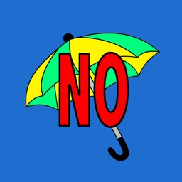 I Don't Need an Umbrella