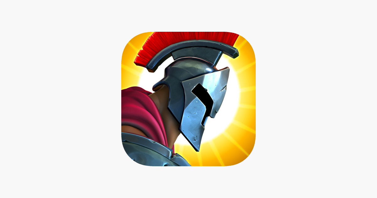 Olympus Rising: Hero Defense on the App Store