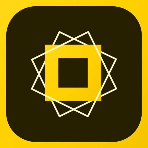 Adobe Spark Post iOS App