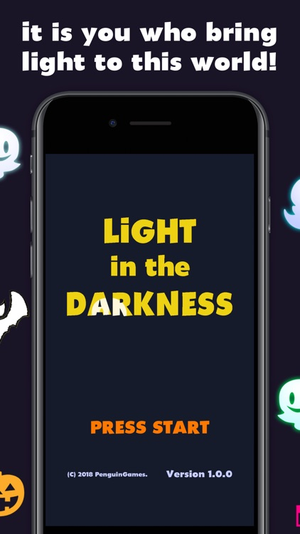 Light In The Darkness screenshot-3
