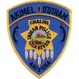 Gila River Police Department