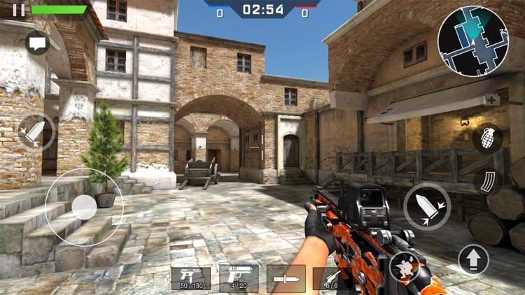 GO Strike screenshot-5
