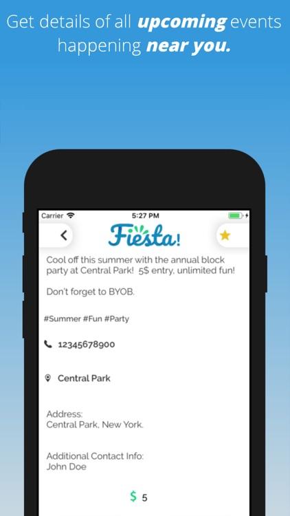 Fiesta! screenshot-3
