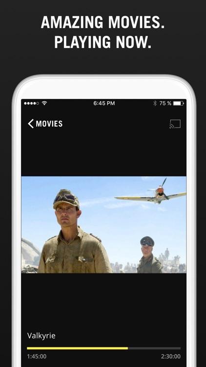 Pluto TV - Live TV and Movies screenshot-3