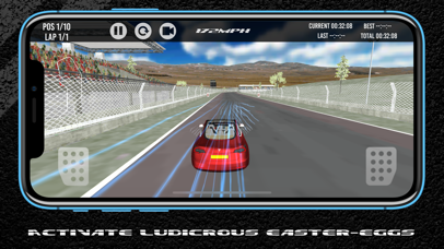 EV-Racers screenshot 8
