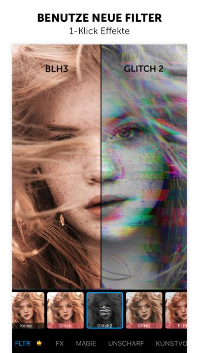 Herunterladen PicsArt Bilder bearbeiten für Android