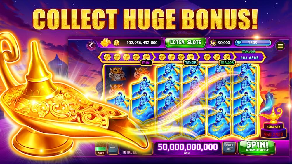 olg online casino Slot Machine