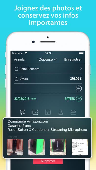 download Money Pro: Suivi des dépenses apps 0